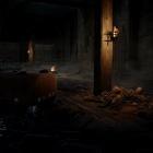Темное местечко