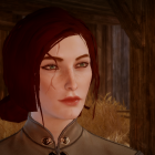 My Inquisitor Trevelyan