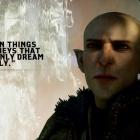 Солас - новый спутник в Dragon Age: Inquisition