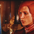 Lord Inquisitor Mahanon Lavellan