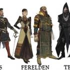 dragon Age 3 concept