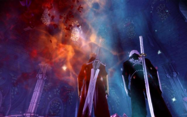 Dragon May Cry: Круг. Часть 6. Jackpot!!!