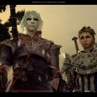 Dragon May Cry: Дикие земли. Часть 1. Кровь.