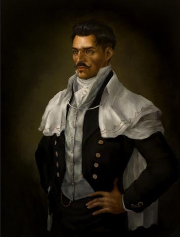 Dorian in Victorian