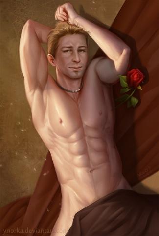 Alistair's Rose