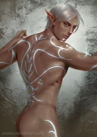 Fenris back