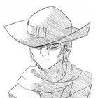 Шляпа и Коул