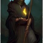 Dragon Age: Solas - The Hermit