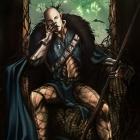 Фен'Харел - Ужасный Волк