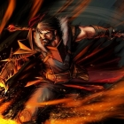 Dragon Age - Hawke