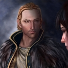 Anders and Marian