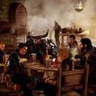 Dragon Age инквизиция - Мстители Марвел