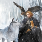 Dragon Age and Game of Thrones
