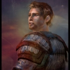 Alistair by olivegbg