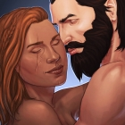 Siba and Blackwall