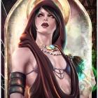 Divine Morrigan