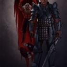 DaO Heroes Of The Fifth Blight:  Sten