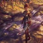 Dragon Age: Inquisition, Wifey's Inquisitor