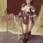 Dust Town