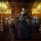 Морриган в Зимнем дворце