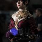 Morrigan cosplay