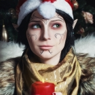 Christmas Merrill