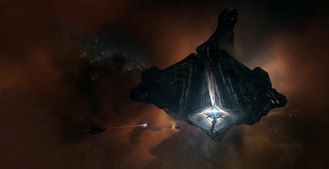 Концепт Mass Effect 4