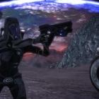 Mass Effect - Тали'Зора