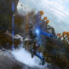Mass Effect Andromeda (кучка разного)
