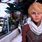 Mass Effect Andromeda (разное)