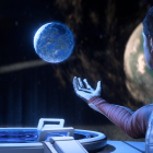 Mass Effect Andromeda (пролог)