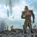 Немного Mass Effect