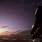 Miranda and Shepard