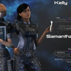 Kelly  Samantha