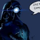 Shepard commander