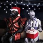 ME Christmas
