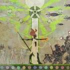 The Reaper War (Asari Artstyle - Synthesis Ending)