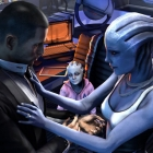 Mass Effect фэндомы ME Art Shepard 1043029
