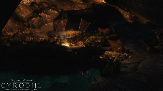 Пещера Серебряный Зуб