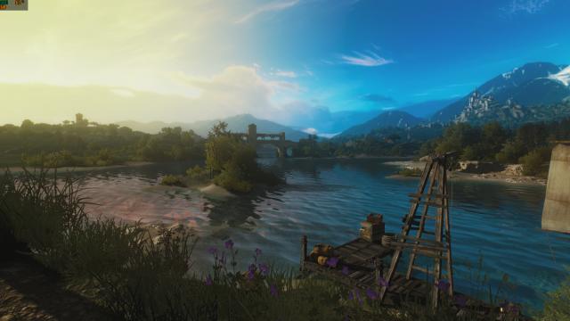 The Witcher 3 Screenshot 2019.09.18   01.30.23.91