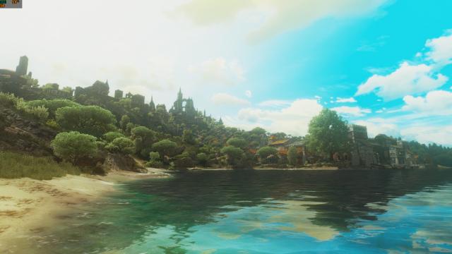 The Witcher 3 Screenshot 2019.09.18   23.19.23.41