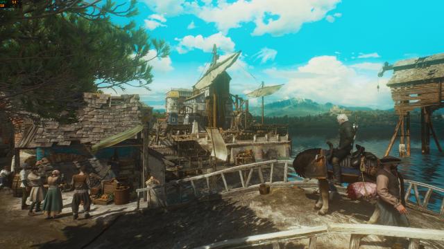The Witcher 3 Screenshot 2019.09.18   23.21.36.87
