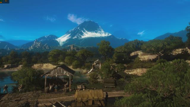 The Witcher 3 Screenshot 2019.09.18   01.30.03.99