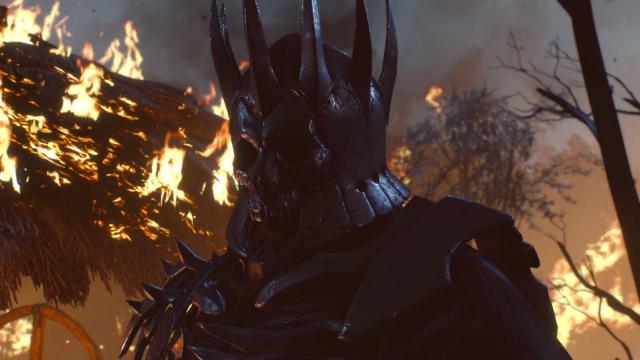 The Witcher 3, походелки)