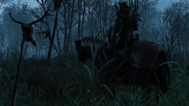 Дикий охотник