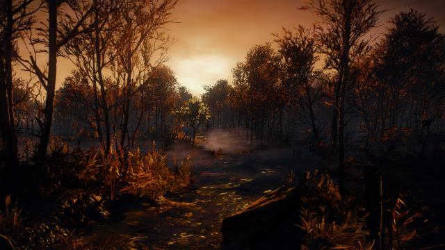 The Witcher 3 Screenshot 2019.10.06   19.25.40.74