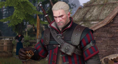 The Witcher 3, начало конца