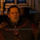 Эмгыр вар Эмрейс, император Нильфгаарда собственной персоной