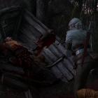 Жертва волколака