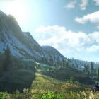 Ведьмак 3 - скриншот